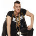 JEREMY SCOTT's Twitter Profile Picture
