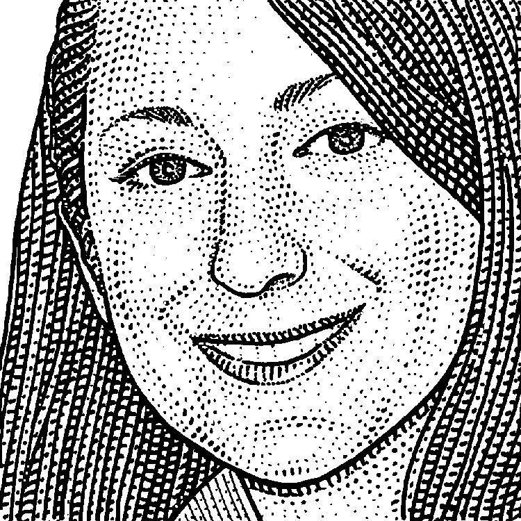 Elana Zak Social Profile