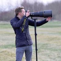 Ben Clark | Social Profile