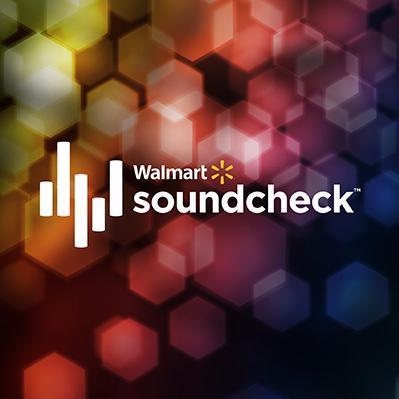 Walmart Soundcheck Social Profile