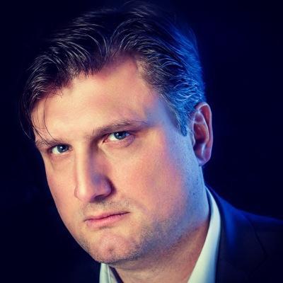 Saša Cvetojević | Social Profile