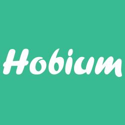 Hobium  Twitter Hesabı Profil Fotoğrafı