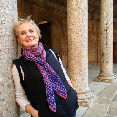 Orna O'Reilly | Social Profile