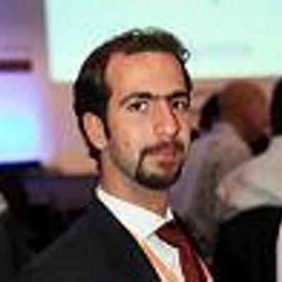 Ali Arab | Social Profile