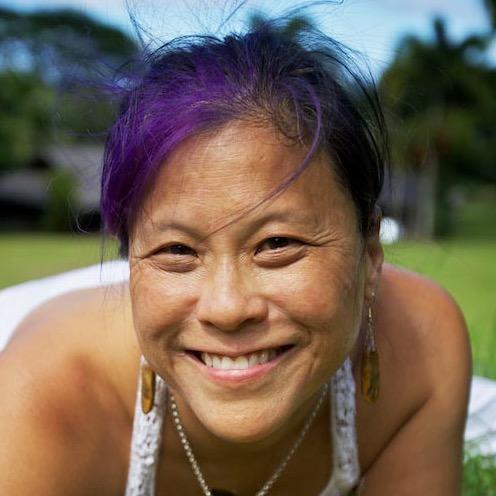 Cora Wen Yoga Social Profile
