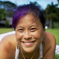 Cora Wen Yoga | Social Profile