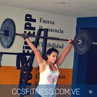 ccsfitness | Social Profile