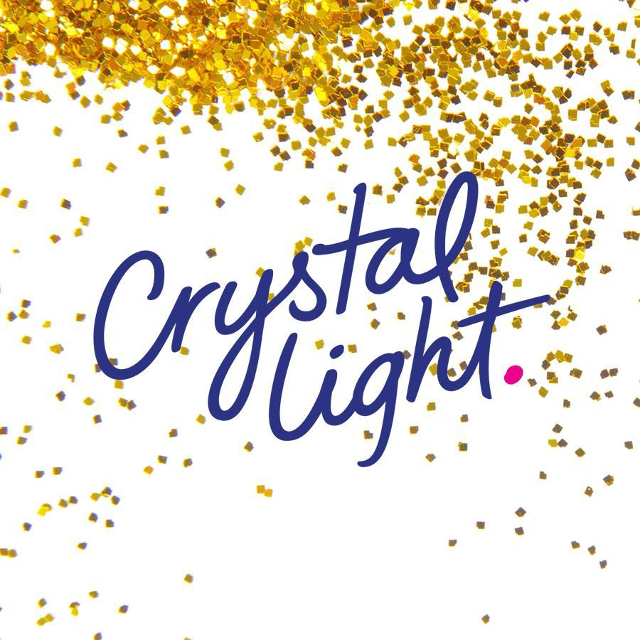 Crystal Light Social Profile