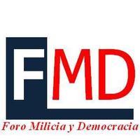Milicia y Democracia
