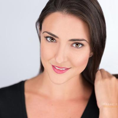Kate Michael | Social Profile