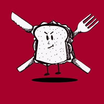 The Danger Sandwich | Social Profile