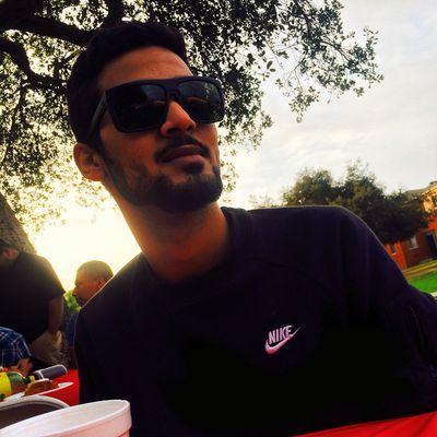 Omar AlNafisi | Social Profile