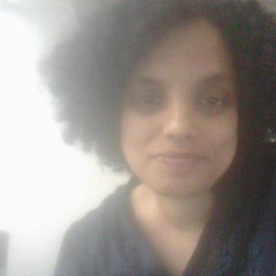 Saswati Sarkar | Social Profile
