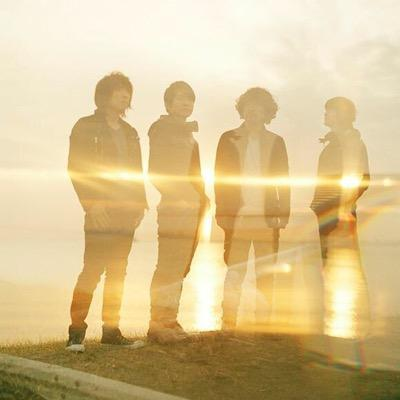 Mr.Children Lyrics Social Profile