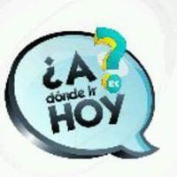 DondeirhoyEC   Social Profile