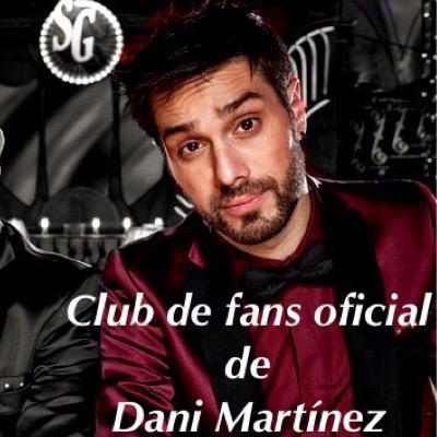 Club de fans oficial Social Profile