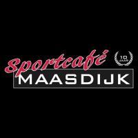 Sportcafe Maasdijk   Social Profile