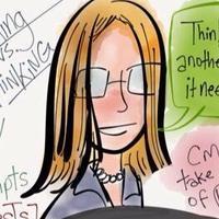 C Cunningham Wnek | Social Profile