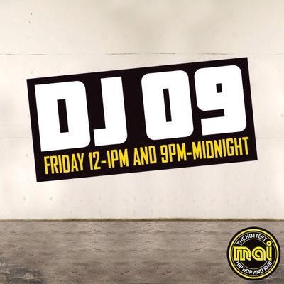 DJ09 | Social Profile