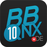 BlackBerry10QNX