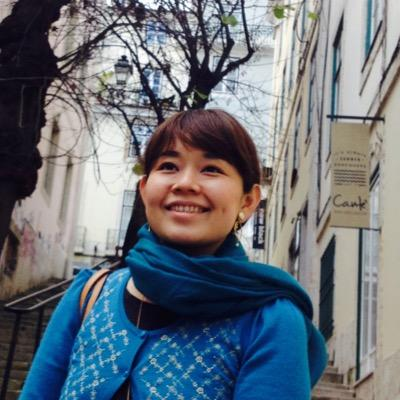 Suzuna KURIBAYASHI   Social Profile