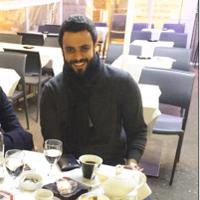 Faisal Al Tamimi | Social Profile
