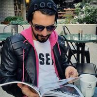 Hasancan Özden | Social Profile