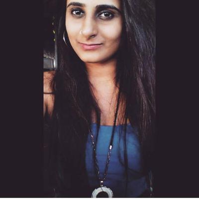 Priyanka Vasant | Social Profile
