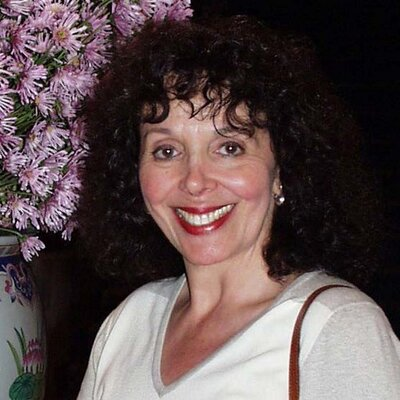 Eileen Barish | Social Profile