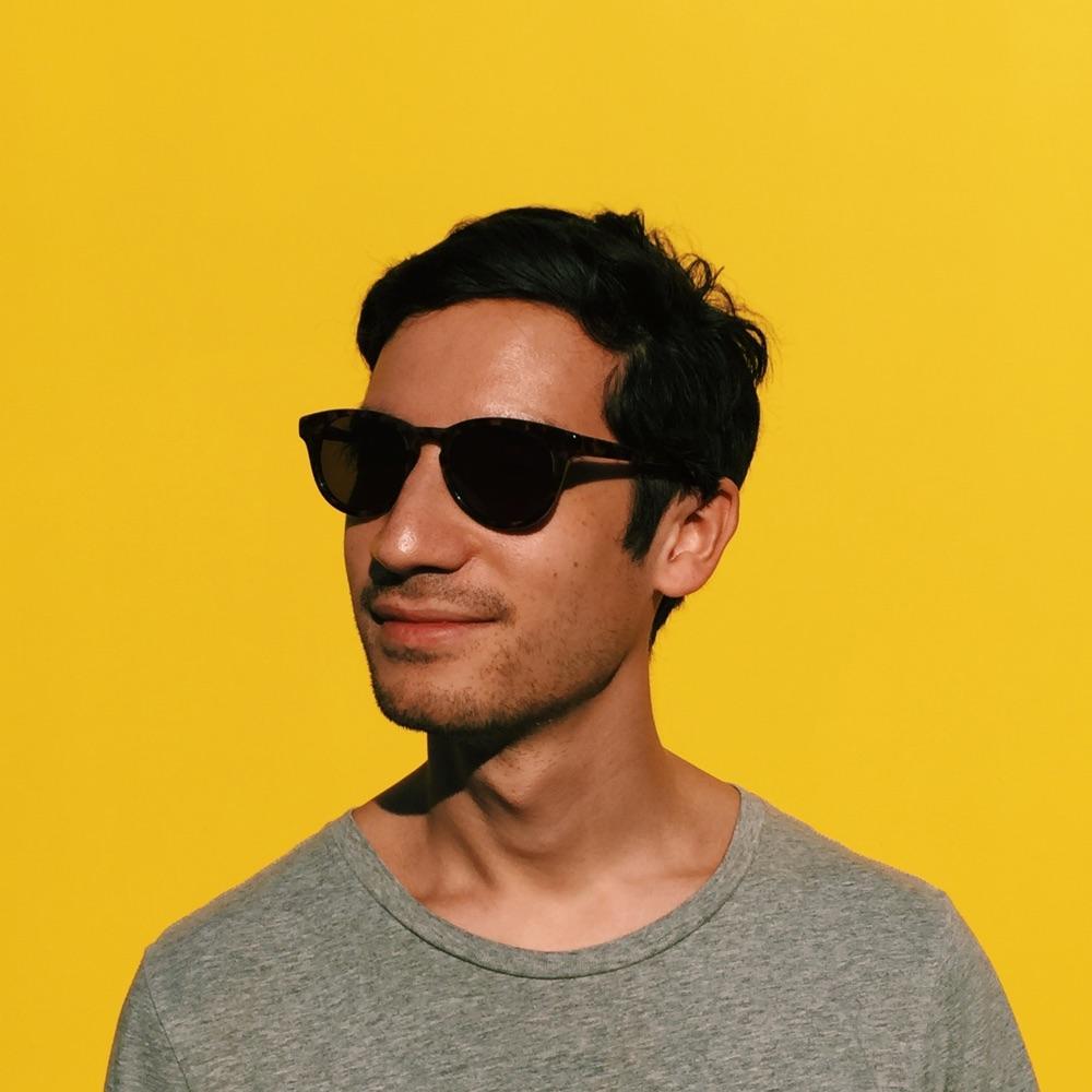 Jeremy Le Van Social Profile