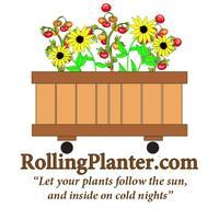 RollingPlanter.com   Social Profile