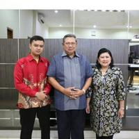 Frendi Setiawan P   Social Profile