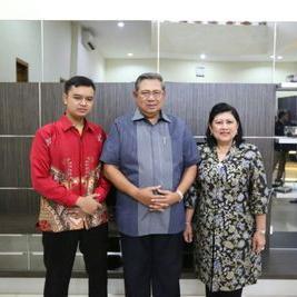 Frendi Setiawan P | Social Profile