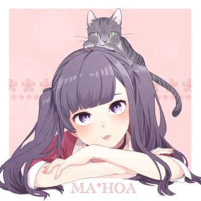 MA | Social Profile