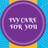 The profile image of ivycare4u