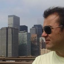 Guillermo Poggi | Social Profile
