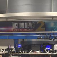 WSB-TV News Desk   Social Profile