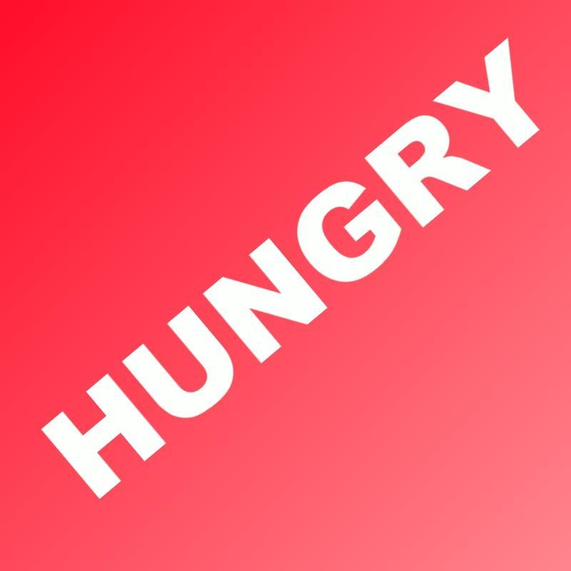 Always Hungry !! Social Profile
