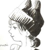 中田舞子 | Social Profile