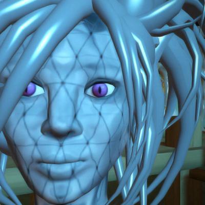 Wizard Gynoid | Social Profile
