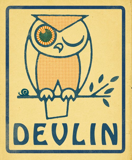 Devlin Murphy Social Profile