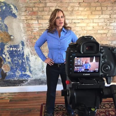 Dr. Nicole Detling | Social Profile