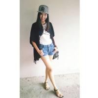 Pear Natcha F.   Social Profile