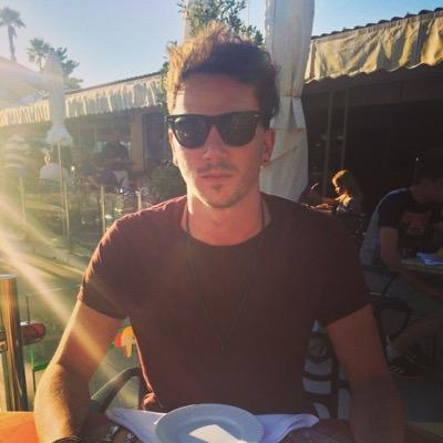 Jay Bude | Social Profile