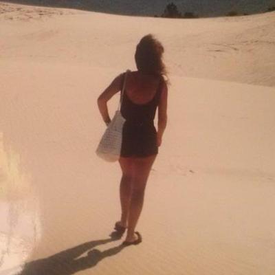 LuisaGiancoli | Social Profile
