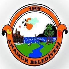 Anamur Belediyesi  Twitter Hesabı Profil Fotoğrafı