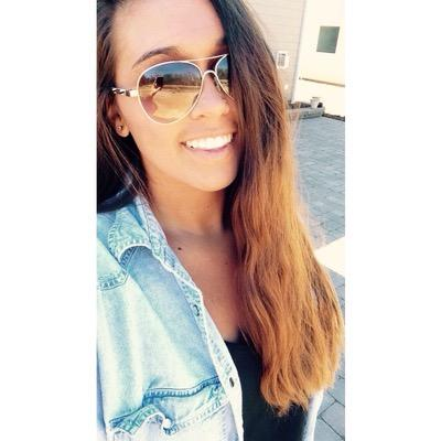 Olivia McEvilly   Social Profile