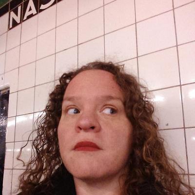 GretchenVanEsselstyn   Social Profile