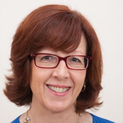 Mary Waring | Social Profile