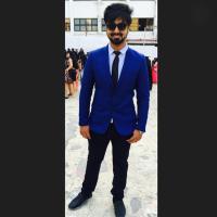 Manav Ghelani | Social Profile
